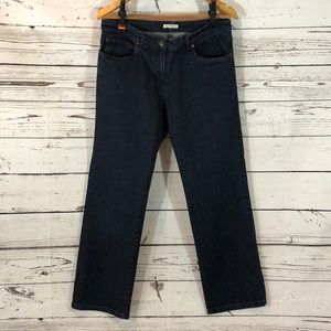 Eileen Fisher Jeans Size M